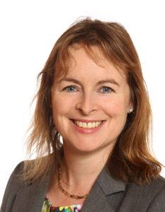Professor Fionnuala McAuliffe