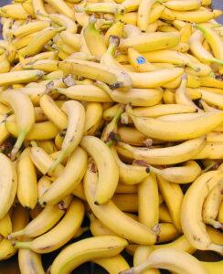 Bananas potassium in pregnancy