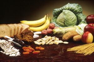 nutrition healthy pregnancy