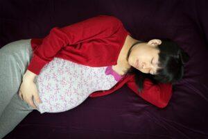Sacroiliac Joint Dysfunction pregnancy