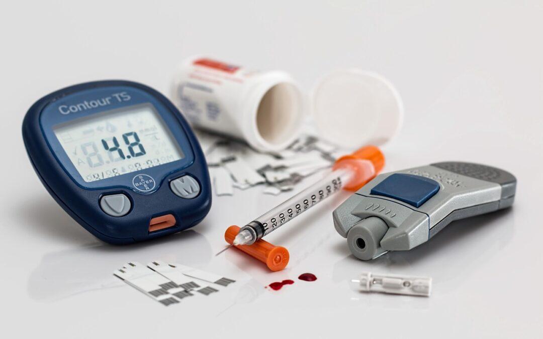 Diabetes and Pregnancy-Preparing For Pregnancy