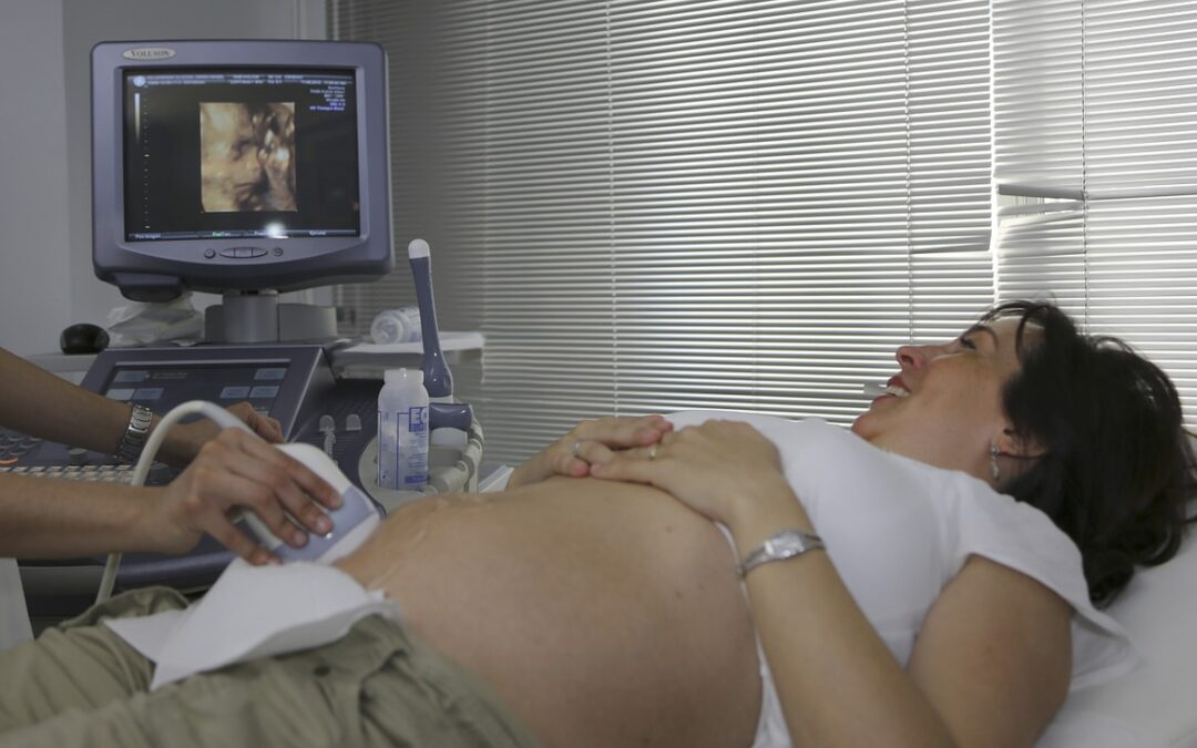 Early pregnancy scans-what you need to know