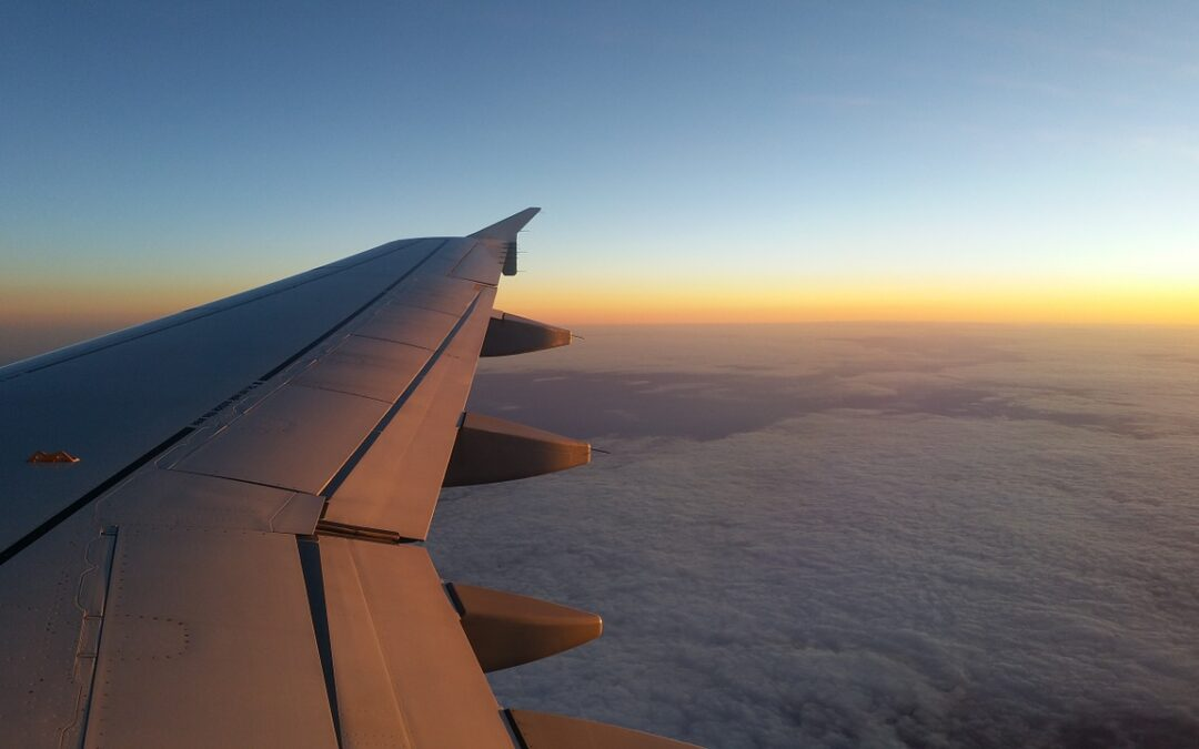Air Travel Flying When Pregnant