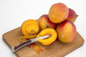 mango-pregnancy nutrition