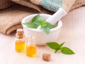 pregnancy aromatherapy