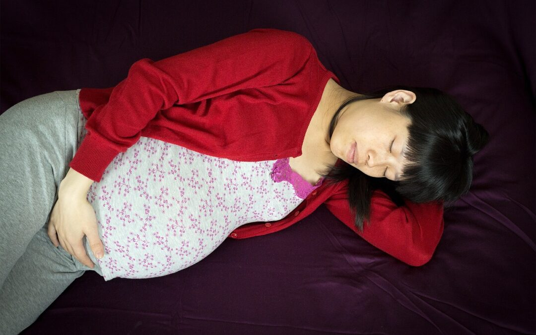 Morning Sickness-What It Is & How To Ease It