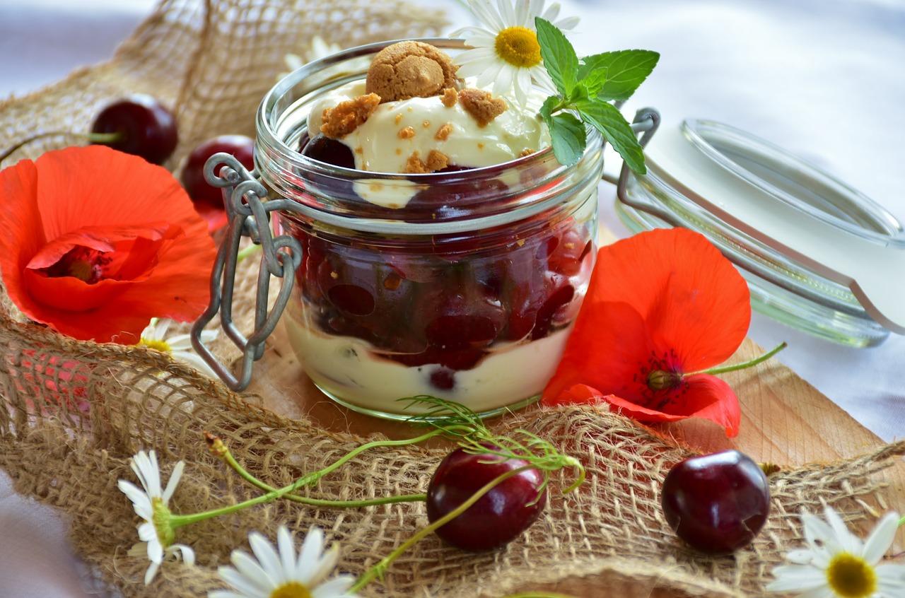 calcium pregnancy yoghurt
