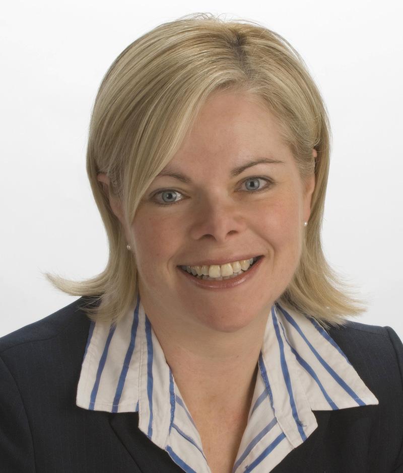 Fiona O'Farrell-Paediatric Occupational Therapist