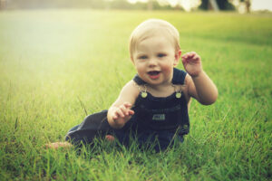 baby personality types