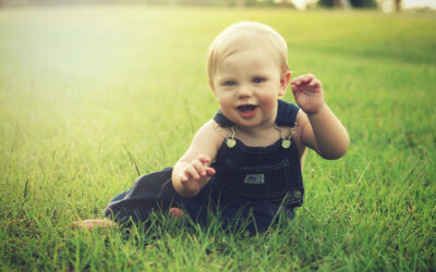 4 baby personality types: understanding your baby better