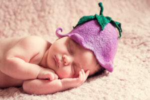 baby personality types slow to warm up baby