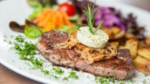 steak iron in pregnancy