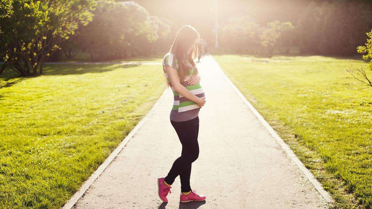endometriosis in pregnancy
