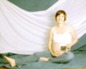 feeling your baby kick-a fetal movement guide
