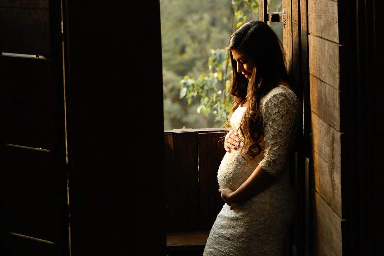 pregnancy fibroids