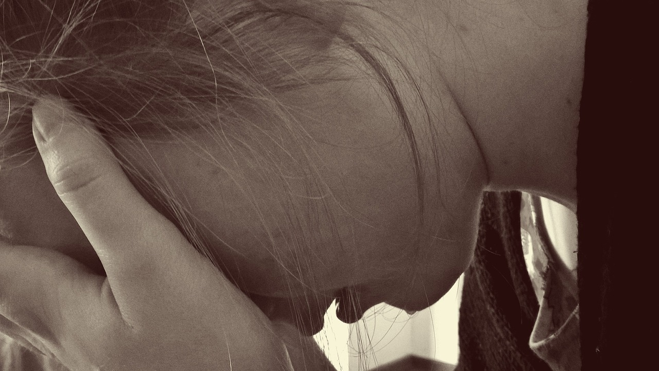 post-natal depression
