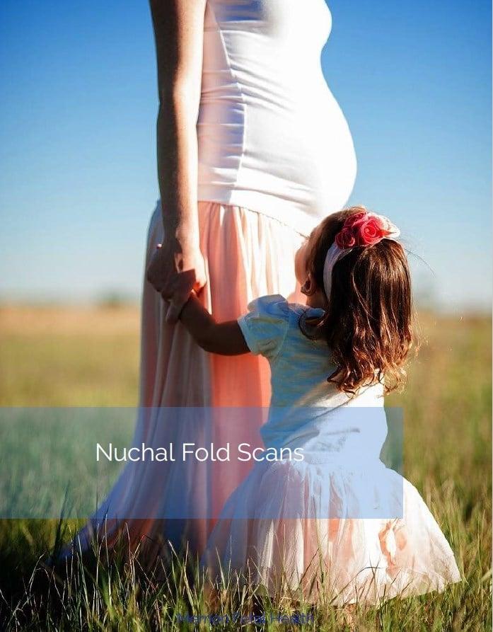 Nuchal fold scans pdf