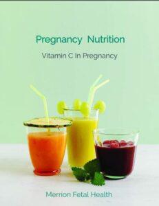 vitamin c pregnancy pdf